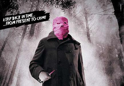 Nacho Vigalondo's Timecrimes aka Los Cronocrimenes