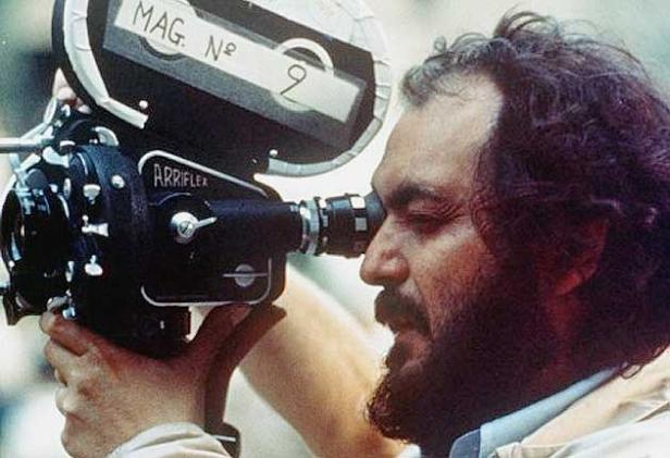Stanley Kubrick Was A Self Shooter Wlmager Com